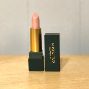 MAC ~ Sheer Madness ~ Zac Posen Lustre Lipstick